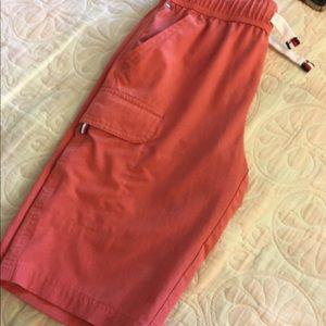 NWOT Tommy Hilfiger shorts